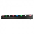 Moving LED BAR šviestuvas ADJ Sweeper Beam Quad LED