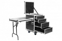 Rekinė sistema - stalas TEGO PRO Drawer & Production Case