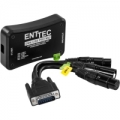 USB-DMX, adapteris Entec DMX USB PRO