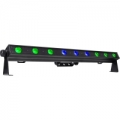 LED BAR šviestuvas LUMIPIX9HE RGBWAP/FC 22°