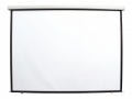 Video ekranas  Eurolite Projection screen 4:3, 2,4m x 1,8m