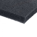 Akustinis porolonas kolonėlėms ADAM HALL Speaker Front Foam (5 mm)