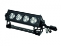 LED BAR šviestuvas EUROLITE LED ACS-12 3200K 12x1W
