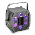 LED šviesos efektas Cameo MOONFLOWER HP - 32 W 4 in 1 RGBW Highpower LED effect