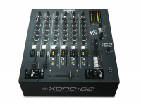 DJ mikšeris ALLEN & HEATH Xone: 62