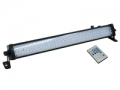 UV šviesos LED projektorius LED BAR- 126 UV 10mm