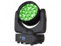 LED judanti galva  BT-W19L10  ZOOM  (19x 10W RGBW LED)