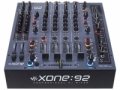 DJ mikšeris ALLEN & HEATH  Xone: 92