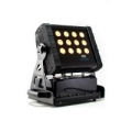 Varytec LED ACCU WASH MK2 12 x 8W RGBW 4in1 IP65