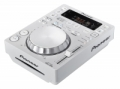 Multimedia grotuvas PIONEER CDJ-350-W(CD, MP3, USB)